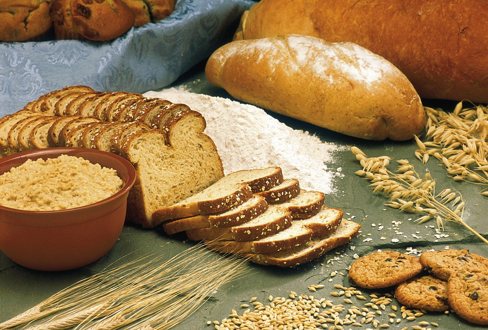 Gluten Free Bread Recipe for Bread Machines (without Xanthan Gum)